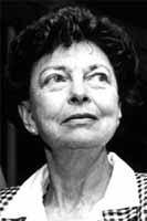Grace Halsell (1923-2000)