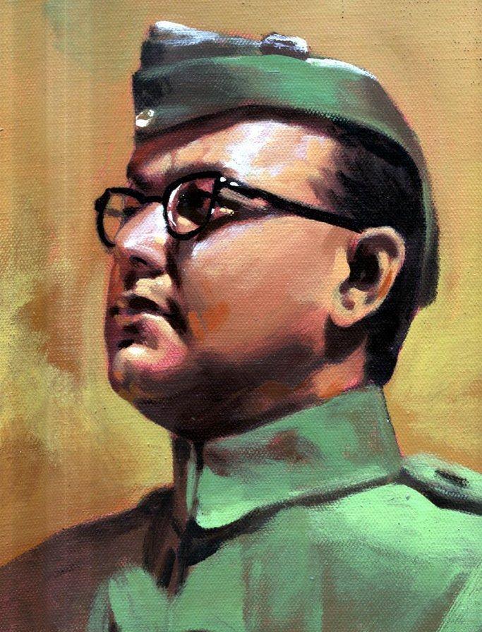 Subhas Chandra Bose Subhas Chandra Bose and Indias Struggle for Independence