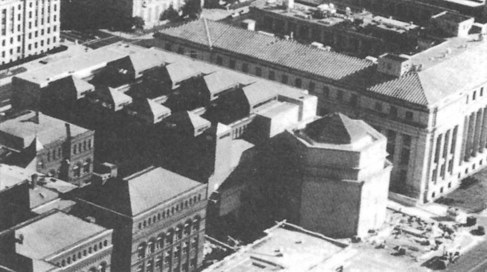 The Us Holocaust Memorial Museum