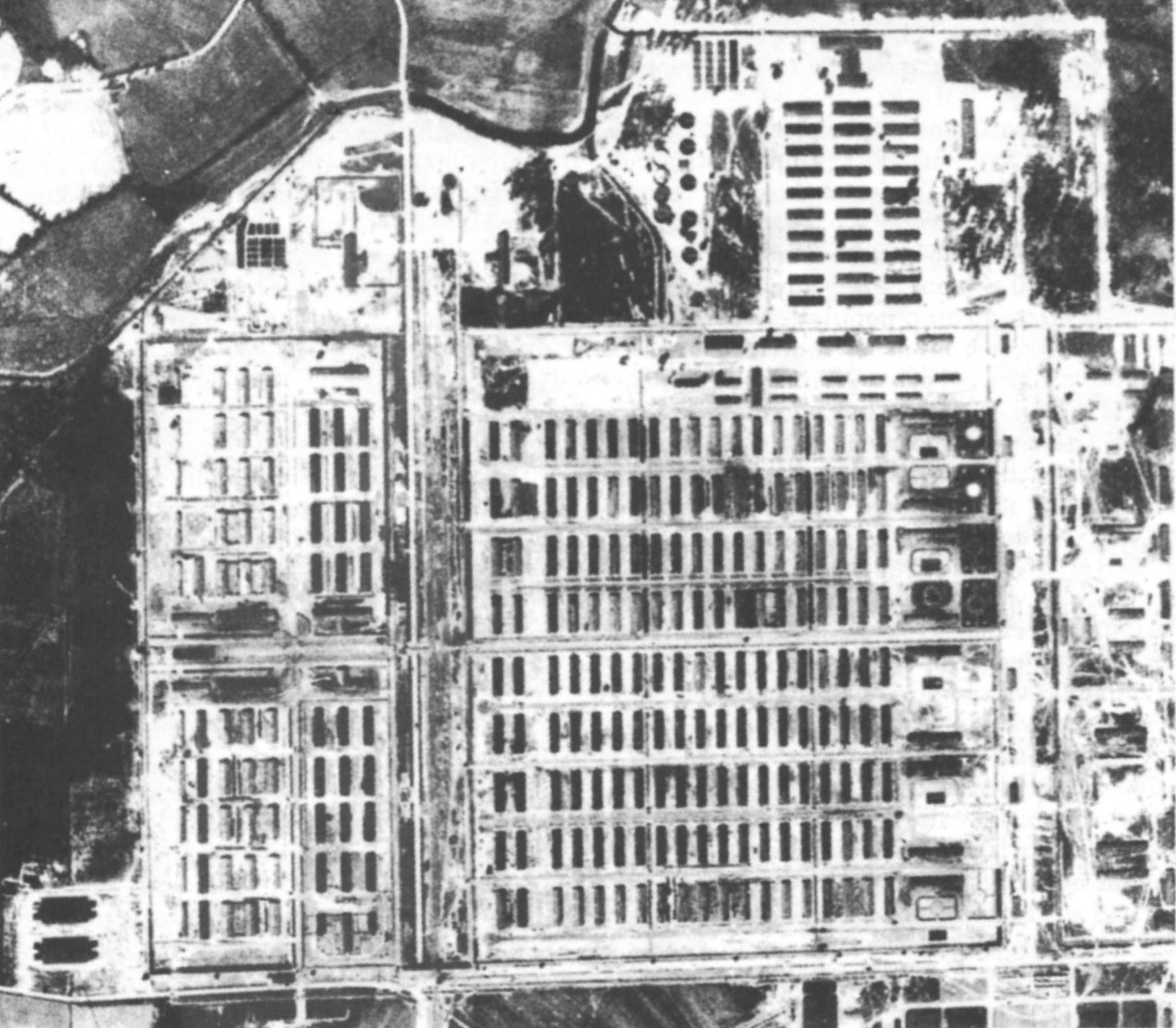 Wartime Germanys Anti Gas Air Raid Shelters